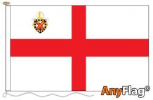 TRURO DIOCESE  ANYFLAG RANGE - VARIOUS SIZES